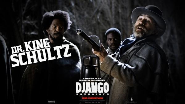 django unchained shultz