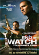 end of watch mini