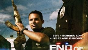 end of watch tolleranza zero poster italia 01 mid