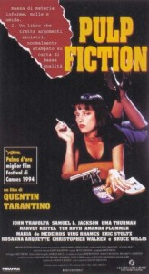 la locandina di pulp fiction 7357