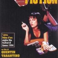 la locandina di pulp fiction 7357
