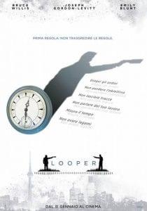 looper locandina italiana 2