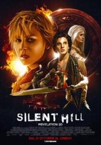 silent hill revelation 3d locandina 280x400