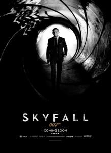 skyfall poster1