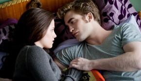 the twilight saga eclipse movie image kristen stewart and robert pattinson