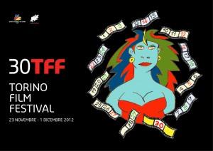 torino film festival logo