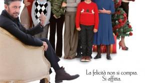 una famiglia perfetta poster italiano