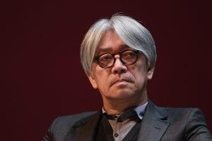 Il maestro Ryuichi Sakamoto | © Sean Gallup / Getty Images