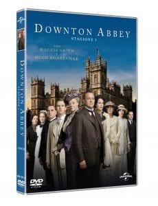 DowntonAbbey DVD Pack 3D 8292418
