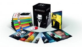 HOUSE S1 8 Pack 8291667
