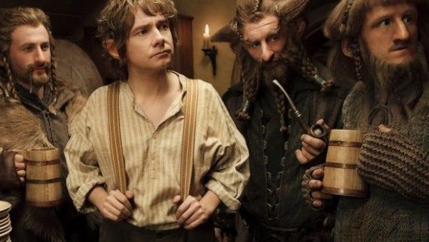 Lo Hobbit viaggio inaspettato