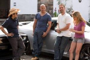"Cast ""Fast & Furious 6"""