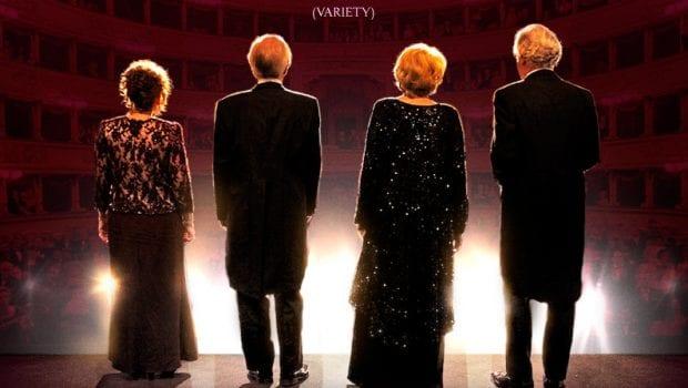 manifesto quartet