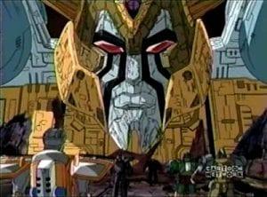 "Unicron, papabile villain di ""Transformers 4"""