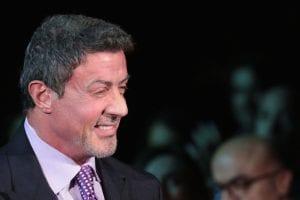 Sylvester Stallone | ©  Elisabetta Villa / Getty Images