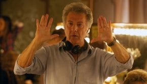 Dustin Hoffman regista in Quartet