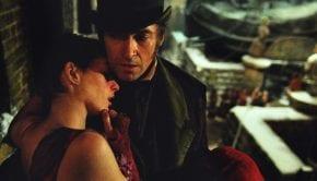 Les Misérables Hathaway Jackman