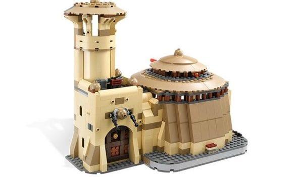 Star Wars la serie Lego accusata di razzismo
