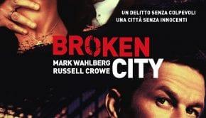 broken city nuovo poster italiano