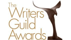 writers guild of america awards 2013 logo
