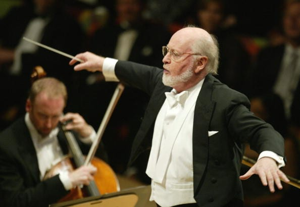 John Williams | © Carlo Allegri / Getty Images