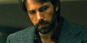 Ben Affleck, regista e interprete di Argo, film protagonista assoluto della stagione dei premi 2013