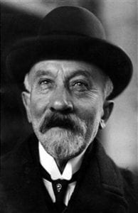 Georges Méliès | © Hulton Archive / Getty Images