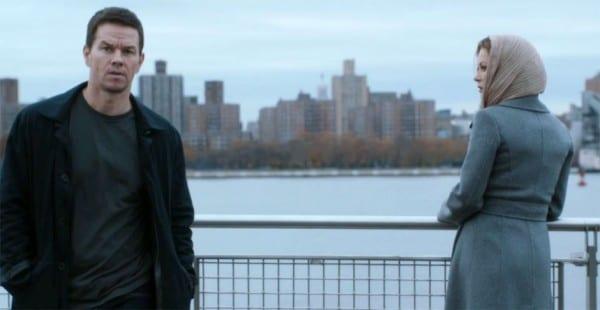 Mark Wahlberg Catherine Zeta Jones Broken City