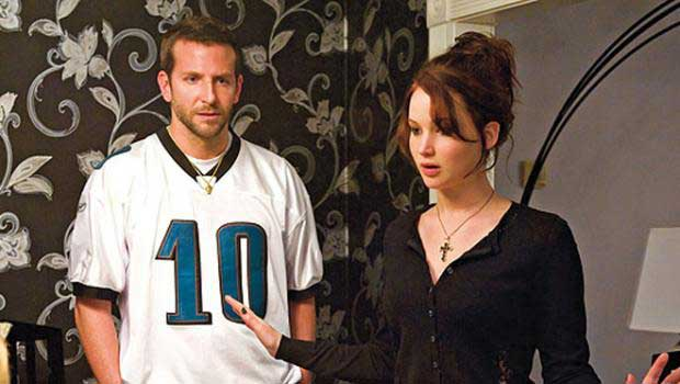 il lato positivo silver linings playbook
