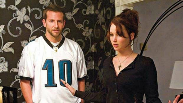 il lato positivo silver linings playbook1