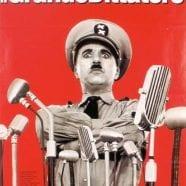 la locandina di il grande dittatore 9620