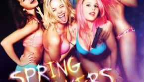 spring breakers poster 2