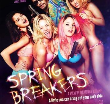 spring breakers poster 2