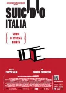 Suicidio Italia