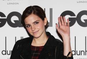 Emma Watson | © Chris Jackson/GettyImages