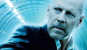 Bruce willis surrogates replicanti