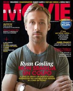 Ryan Gosling su Best Movie