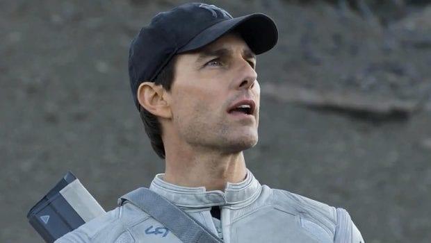 Oblivion movie Tom Cruise