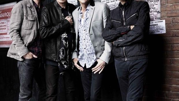 Rolling Stones Photo Marquee 2012 c Rankin