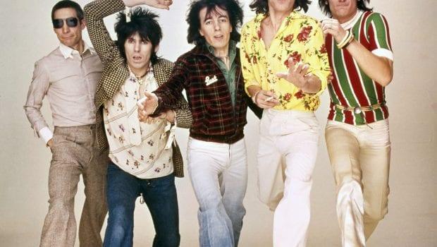 Rolling Stones Vintage 1970s c Rolling Stones Archive