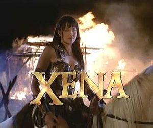 Xena: Principessa Guerriera
