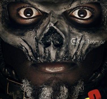 kick ass 2 poster black death
