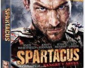 Spartacus: Sangue e Sabbia