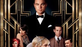 the great gatsby new poster