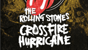 the rolling stones crossfire hurricane ritaglio