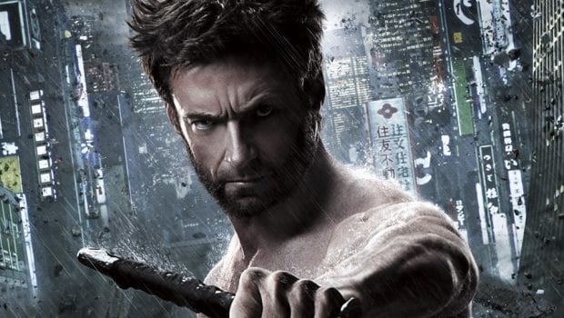 wolverine nuovo poster