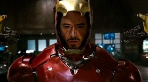 Robert Downey Jr. è nuovamente Tony Stark in Iron Man 3