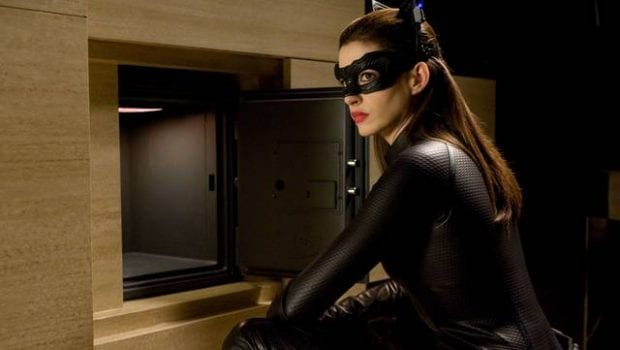 anne hathaway il cavaliere oscuro