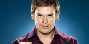 """""""Dexter"""" banner"""