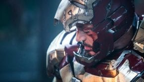 iron man 3 downey jr